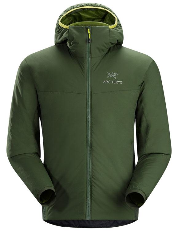【鄉野情戶外專業】 ARC'TERYX 始祖鳥 |加拿大| Atom LT Hoody 連帽化纖外套 男款/Coreloft 化纖保暖外套/14644 【輕量化】
