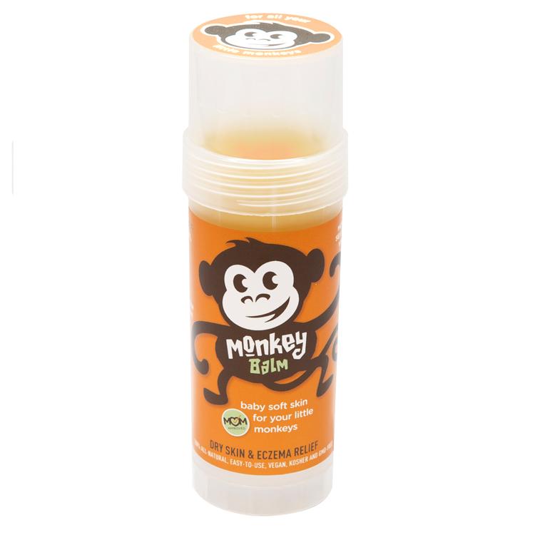 Monkey Balm - 猴子棒萬用修護膏 60g (原廠公司貨)