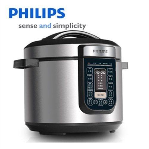 免運費 原廠食譜 PHILIPS 飛利浦 智慧萬用鍋/微電腦電子鍋 HD2133 HD-2133