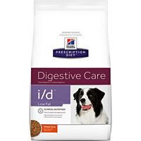 Hill's希爾思處方飼料│消化道處方 低脂 犬用i/d 狗ID 8.5LB/8.5磅  (似皇家處方LF22)