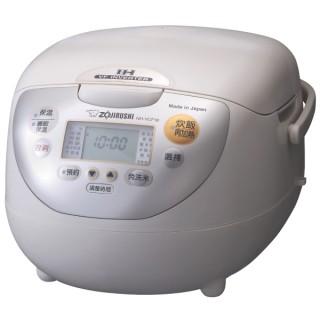 【象印】IH電子鍋-6人份 - NH-VCF10