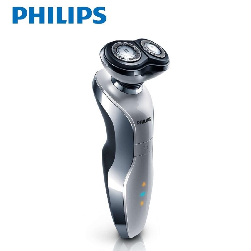 飛利浦PHILIPS兩刀頭水洗電鬍刀(S560)