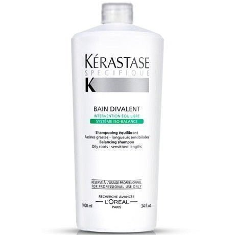 Kerastase 卡詩 油性頭皮乾性頭髮專用髮浴 1000ML ☆真愛香水★