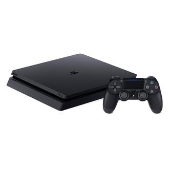 94狂!★整點特賣★SONY PS4 薄型主機 500GB 附贈三片遊戲與配件組 CUH-2000