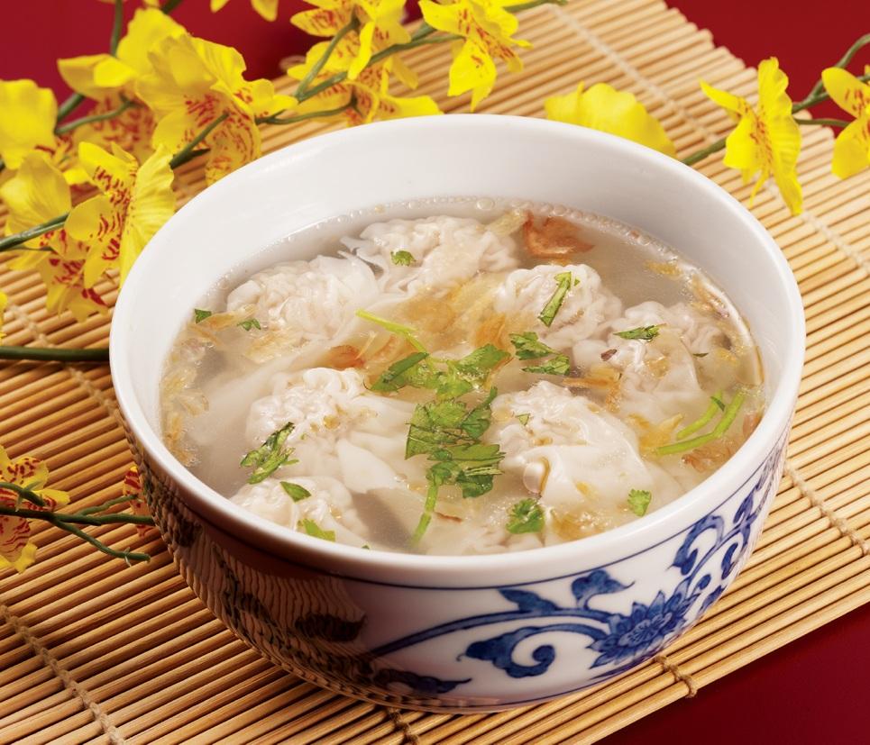 多餃舍-鮮肉餛飩 20粒/包