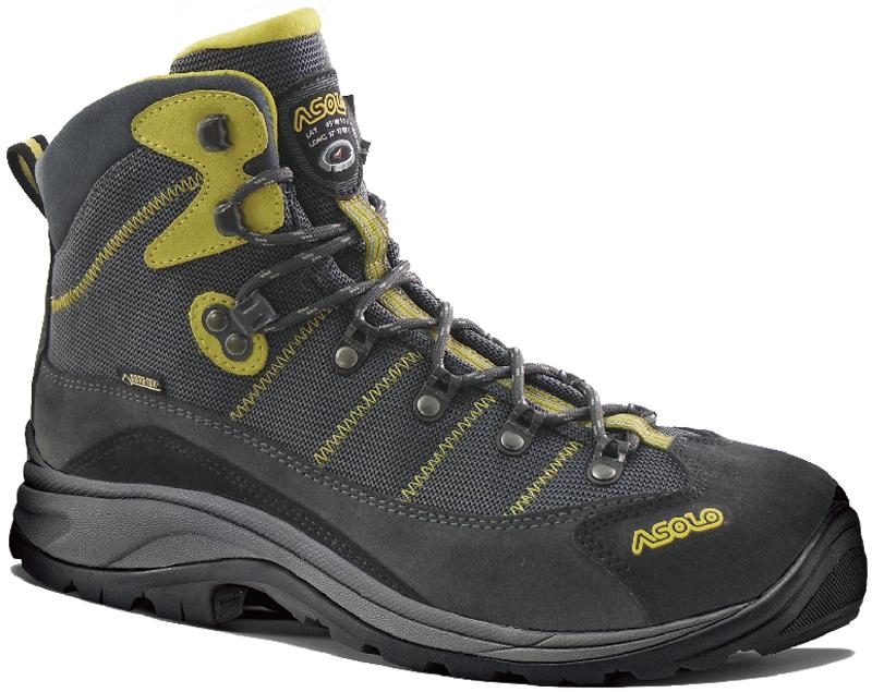 【鄉野情戶外專業】 Asolo |義大利|  SK Gtx寬楦鞋 防水透氣 登山鞋 男鞋 _A23058