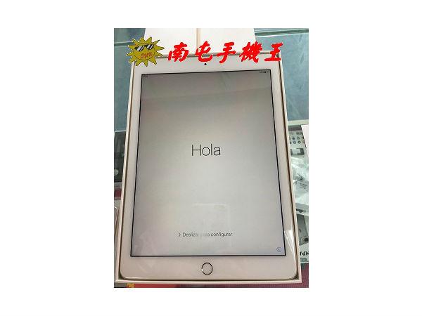 +南屯手機王+ 【中古機】iPad pro wifi 128g 金色 【9.9成新】【宅配免運費】