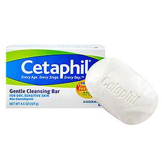 Cetaphil舒特膚 溫和潔膚凝脂