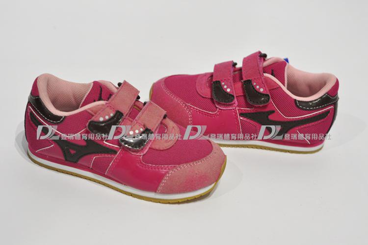 【登瑞體育】MIZUNO 童鞋/展示出清/零碼 -8KJ14064
