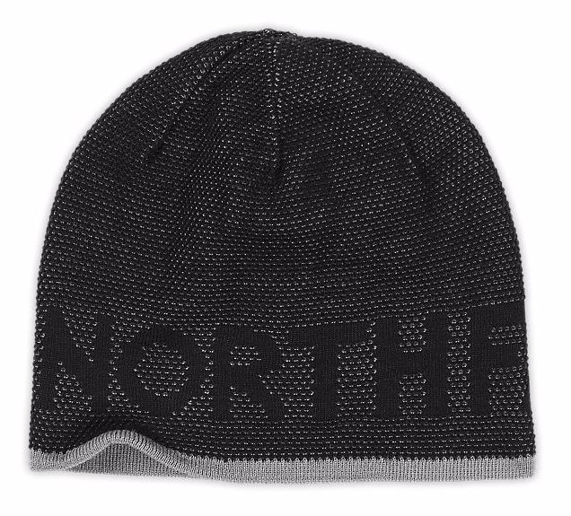 【鄉野情戶外專業】The North Face |美國| TNF TICKER TAPE 雙面編織保暖帽/毛帽編織帽/CLN0