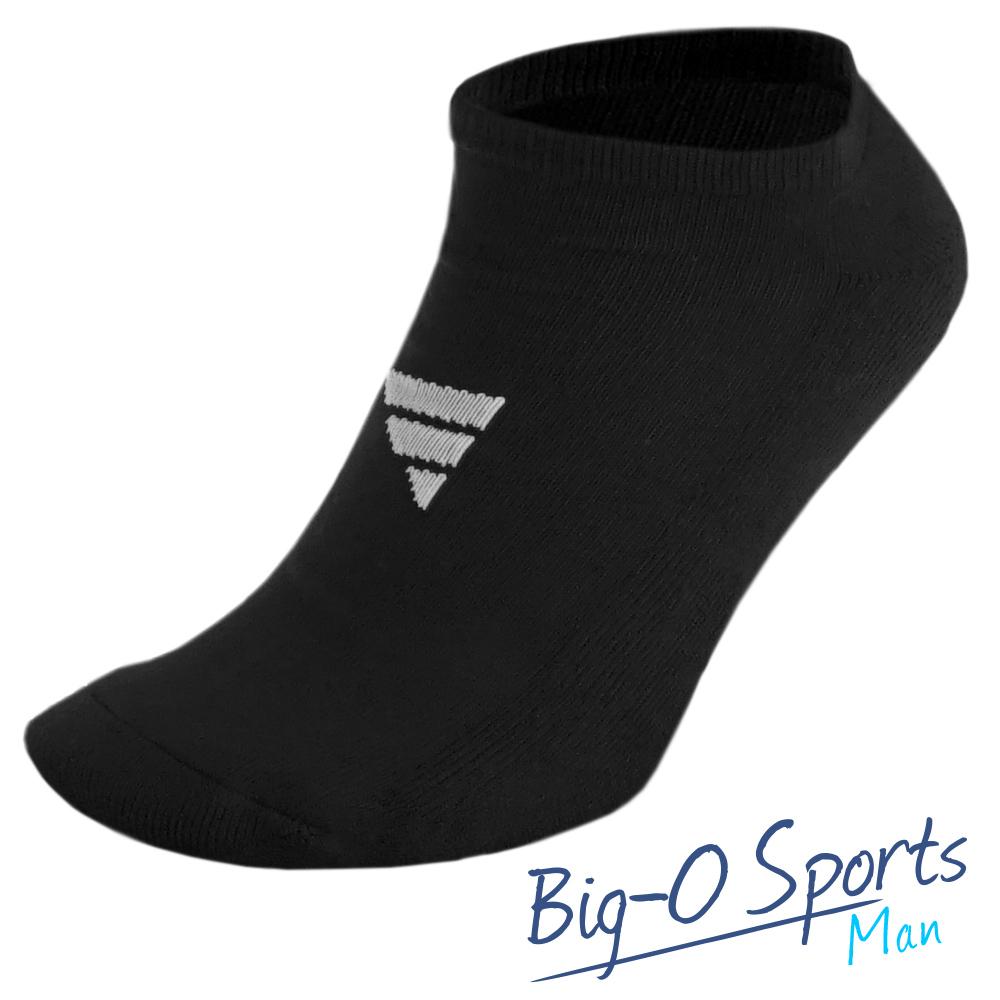 ADIDAS 愛迪達 T CORPLINER 3PP  休閒運動襪  616354 Big-O Sports