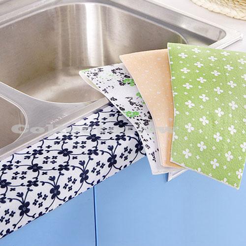 【F16062702】新款DIY自黏洗手台防水貼 廚房水槽防水貼 流理臺吸水貼 馬桶防水吸濕貼