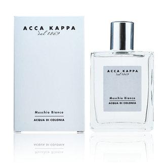 香水1986☆ Acca Kappa 白麝香 香水 香水空瓶分裝 5ml