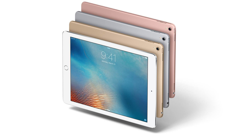 【鐵樂瘋3C 】(展翔)  ★Apple iPad Pro 9.7吋★【◤wifi+Cellular版◢ 256GB】因蘋果調整價格商品交期約3-4周急件勿下單