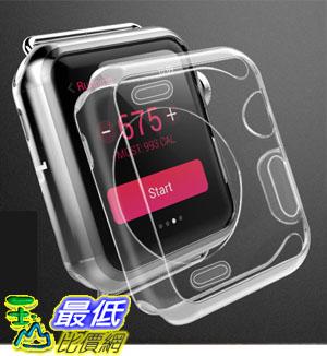 [玉山最低比價網] Apple watch 透明 保護套 保護殼 42mm 硬殼(V501076_H120)