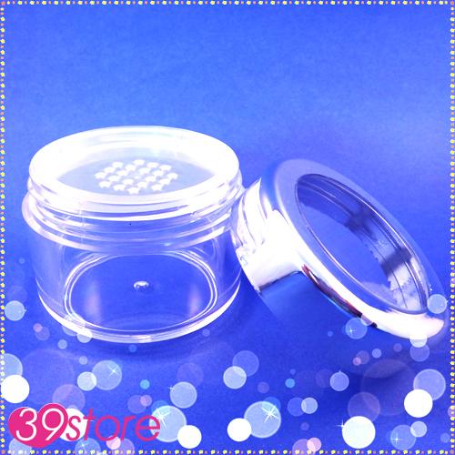 [ 39store ] 60g 散粉盒 蜜粉盒