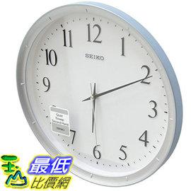 [COSCO代購如果沒搶到鄭重道歉] Seiko 掛鐘 Seiko Wall Clock _W107531