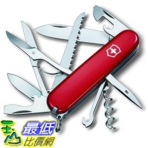 [美國直購] Victorinox Swiss 53203 Army Huntsman Pocket Knife