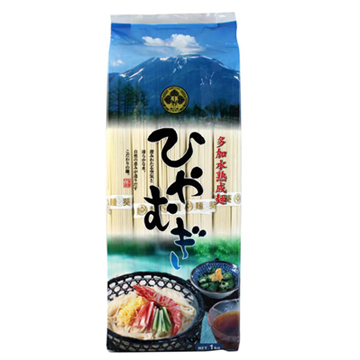 葵夢工房涼麵 (1kg)