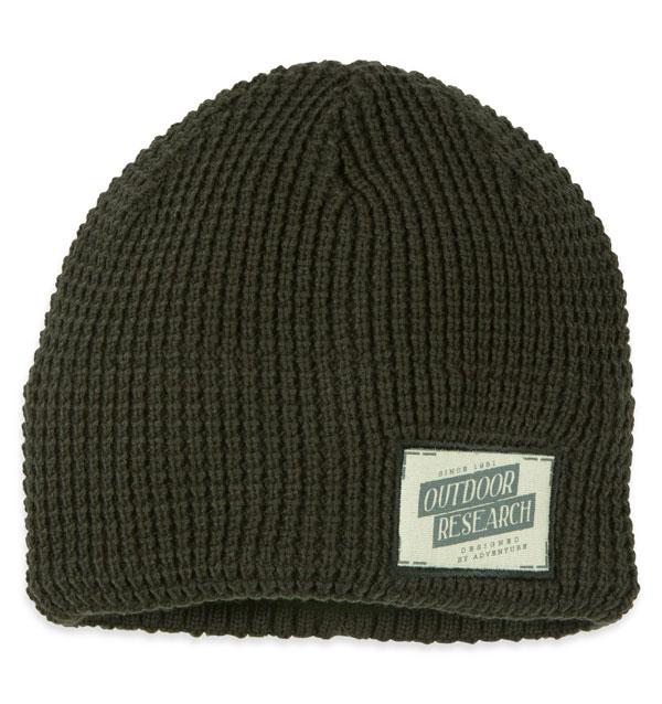 【鄉野情戶外專業】 Outdoor Research |美國| TOASTY 保暖帽/針織帽 毛線帽 保暖帽 -綠色/86435