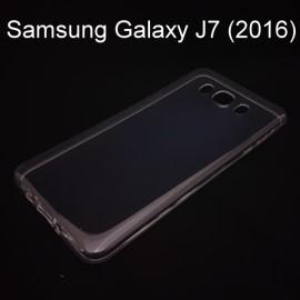 超薄透明軟殼 [透明] Samsung J710 Galaxy J7 (2016)