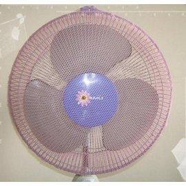 *彩色童話* 風扇罩 風扇保護罩 風扇安全罩 風罩網 保護寶寶手指
