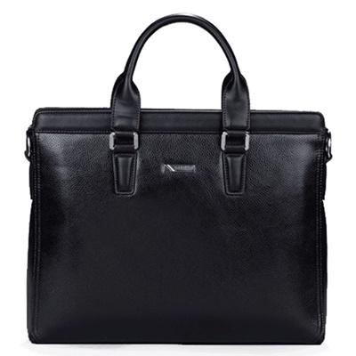 公事包真皮手提包-經典大方時尚設計男包包2款73io10【獨家進口】【米蘭精品】