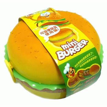 有樂町進口食品 YUPI 漢堡包軟糖 4711402827480