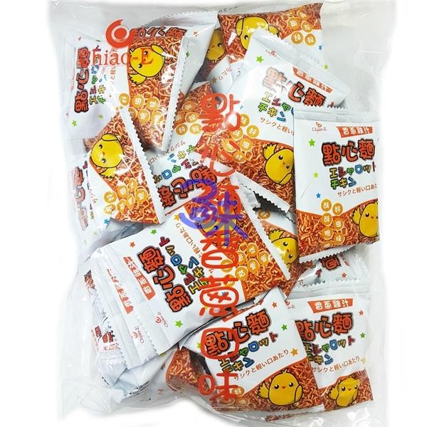 (台灣) 巧益 香蔥雞汁點心麵 1包 264公克 特價 60元 【 4718037131951 】
