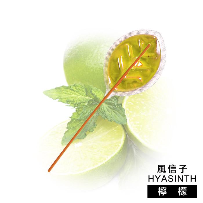 【風信子HYASINTH】專利香氛芳香棒系列(香味_檸檬)