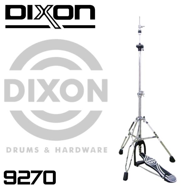【非凡樂器】DIXON PSH-9270 Hi-hat/銅鈸開合架/腳踏鈸架【品牌保證】