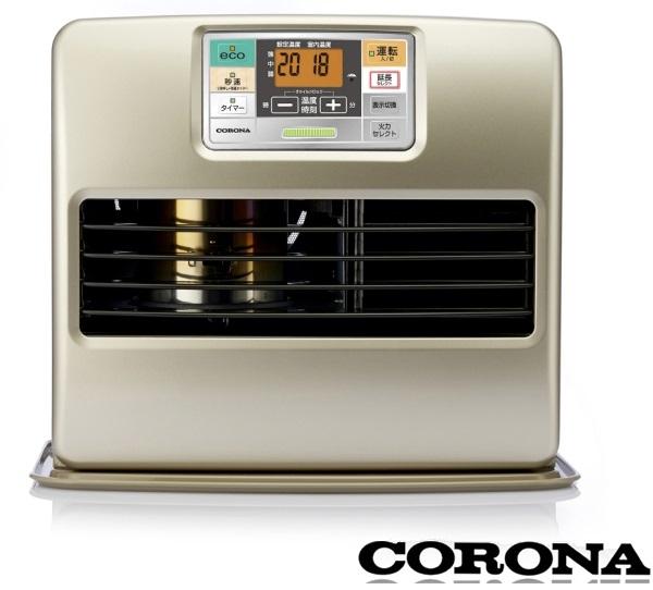 CORONA 富之城 FH-TS572BY 煤油爐暖氣機(公司貨)