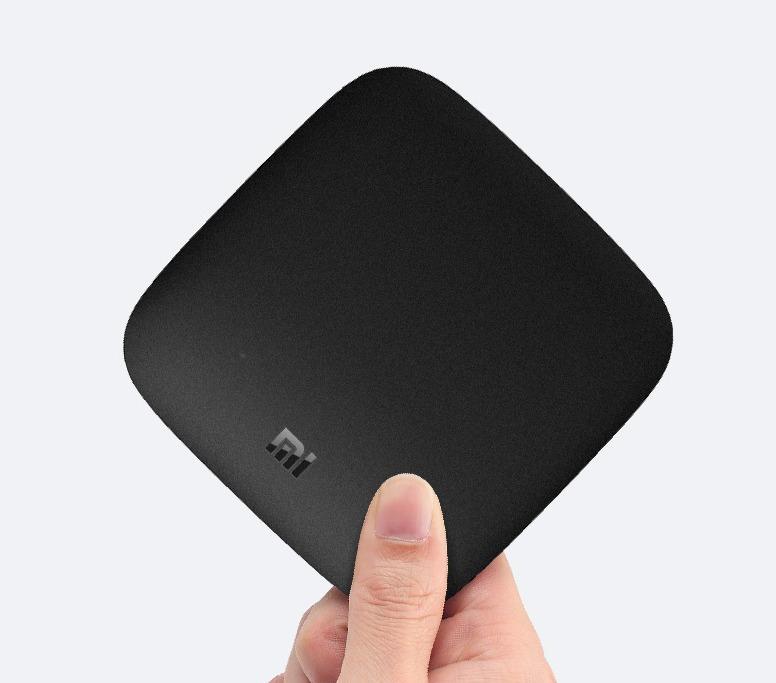 小米盒子3 全新升級64位4K 4K高清網路電視機頂盒播放器