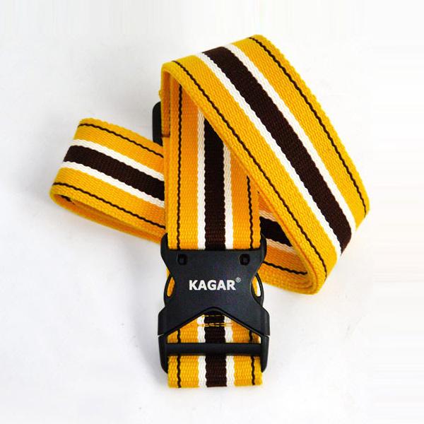【加賀皮件】Yeson台灣製造 品質優良堅韌 全尺寸適用 行李箱綁帶 束帶 916
