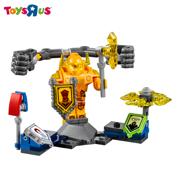 玩具反斗城 樂高 LEGO  終極未來騎士艾克索-70336***