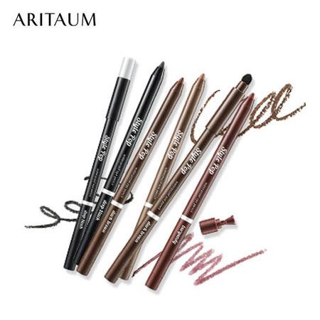 韓國 Aritaum Style Pop 防水眼線筆(可當眼影) 0.5g 眼線筆 眼影筆【B061332】