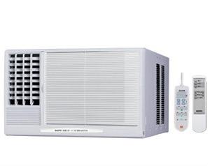 【三洋 SANLUX】5-7坪 窗型冷氣 SA-L36B