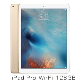 蘋果 Apple iPad Pro(12.9吋) WiFi版 128GB 灰/銀/金 三色