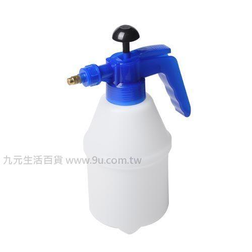 【九元生活百貨】御膳坊 氣壓式噴霧器/1.1L 噴瓶 噴槍瓶
