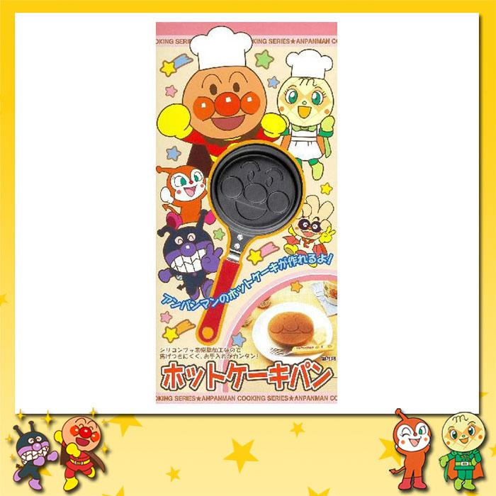 大田倉 日本進口正版麵包超人 Anpanman 鬆餅烤盤 鬆餅 烤餅 銅鑼燒 蛋糕 雞蛋糕 780573