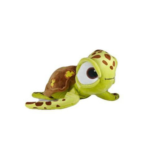 ★衛立兒生活館★美國 Zoobies 迪士尼三合一多功能玩偶毯-海龜(小古)「玩偶+枕頭+毛毯」