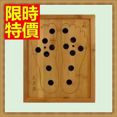 艾草針灸盒 艾灸器具-竹製足灸盒溫足療多功能65j29【獨家進口】【米蘭精品】
