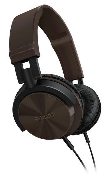 志達電子 SHL3000 咖啡(BR) PHILIPS 耳罩式耳機 DJ 監控風格設計 MDR-ZX100 ATH-SJ11