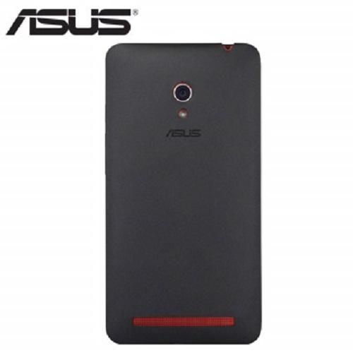 ASUS 華碩 ZenFone 5 A500CG/A501CG/A500KL 原廠手機防震保護套Bumper Case -黑【葳豐數位商城】