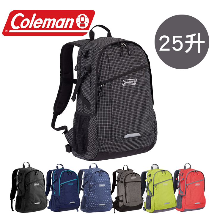 Coleman 健行者 25 公升 /背包/雙肩/後背/登山包/ Hiker 25