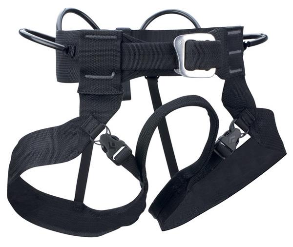Black Diamond  美國   Alpine Bod Harness 安全座帶/安全吊帶/650026
