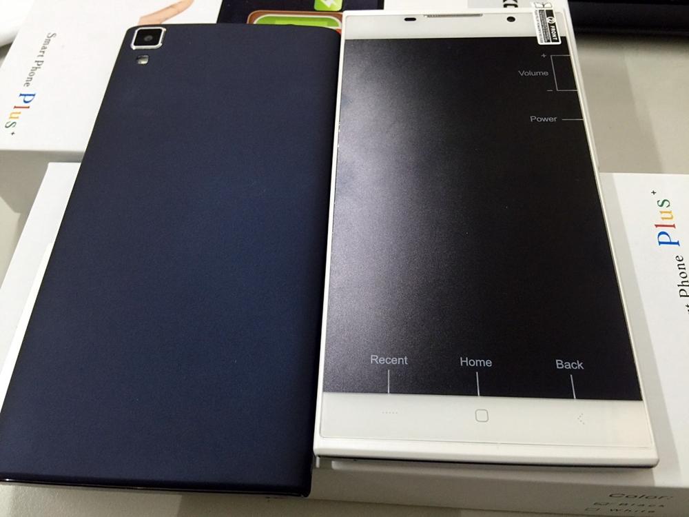 KONKA 康佳U580+ KONKA5.5吋 IPS全視角高畫質雙核心智慧型手機 雙卡雙待( 3G + 2G )