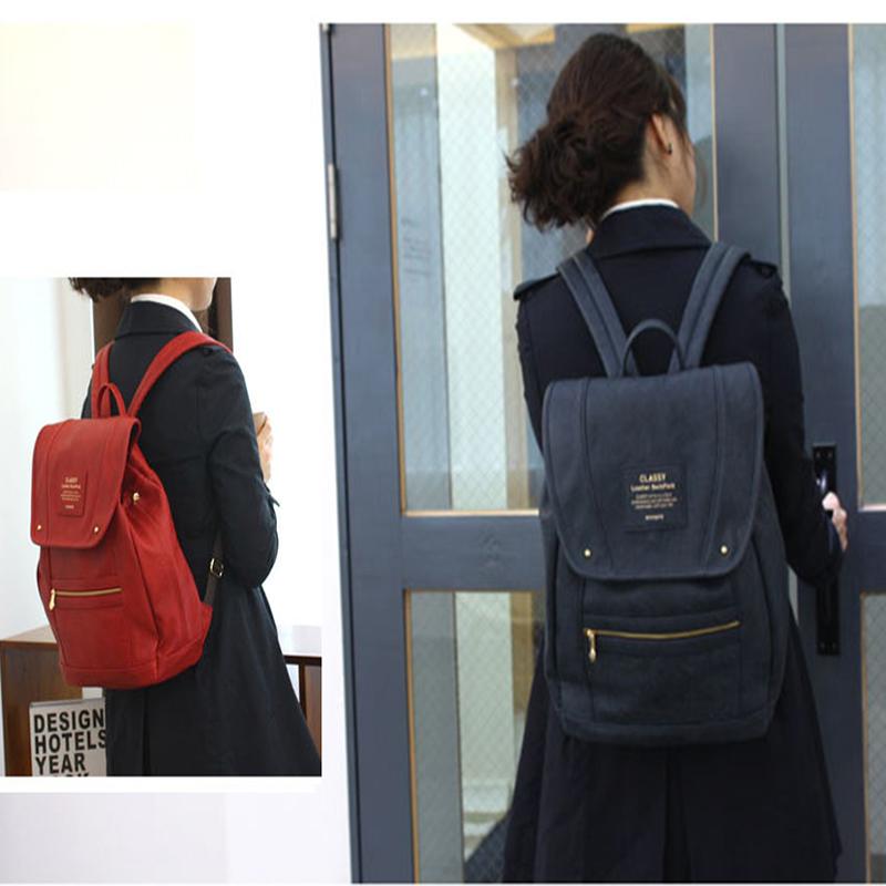 仿羊皮出國旅行 背包 學生書包 手提包包 後背包 側背包 媽媽包 --夏日時光