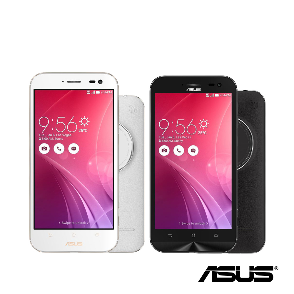 ASUS ZenFone Zoom 5.5 吋 四核心 FHD 4G LTE手機 ZX551ML(4G/128G)