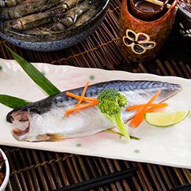 【鮮之家】優質水產購物網,低鹽漬鯖魚片,低溫冷凍,營養、低脂、有益健康!